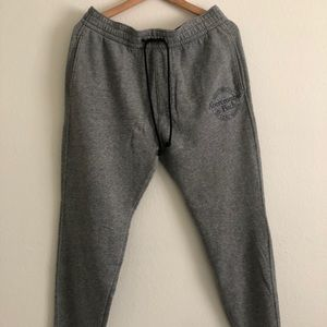 Abercrombie & Fitch Fleece Joggers